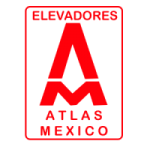 ELEVADORES ATLAS Logo